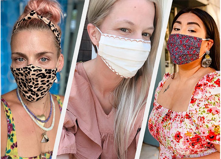3 Ways To Match The Mask With Your Daily Outfit And Boost Your Looks