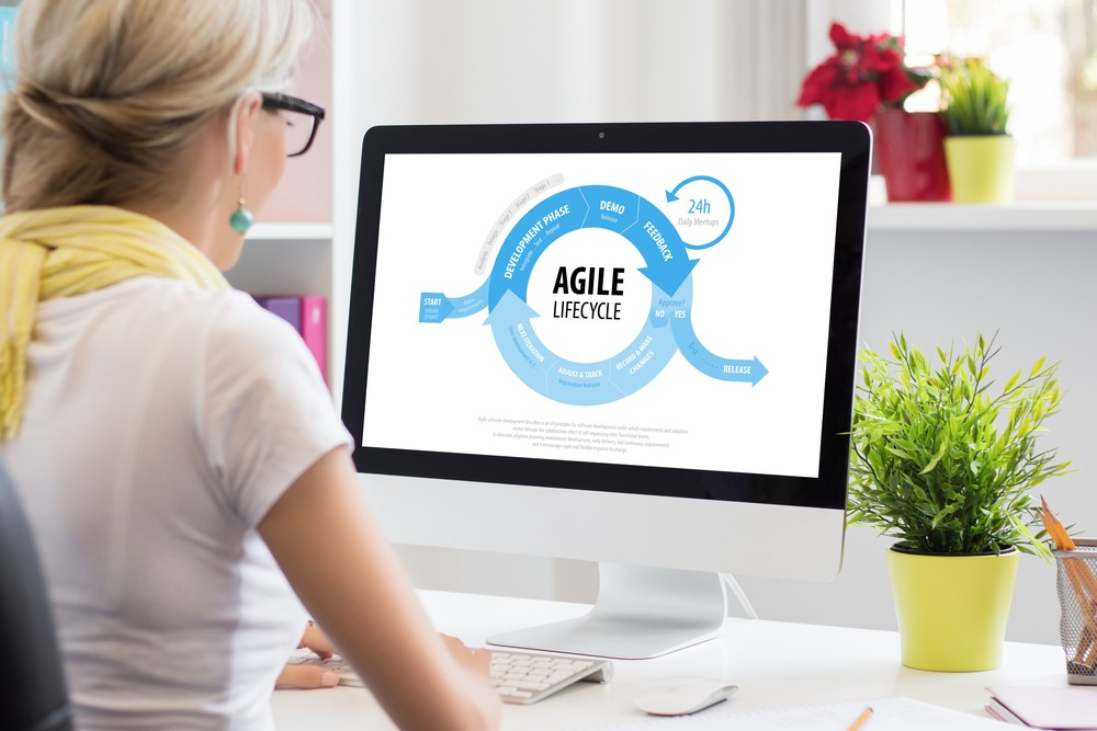 How Remote Staff Augmentation with Agile Teams Gives You Better Control?