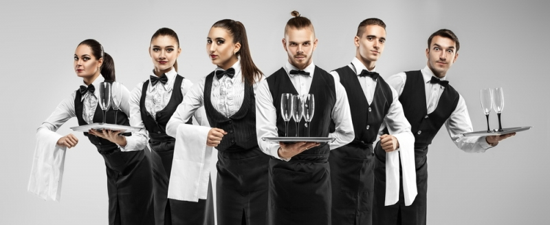 Tips for restaurant staff training to improve Efficiency